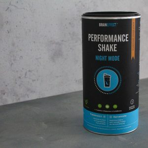 BrainEffect Performance Shake Night Mode
