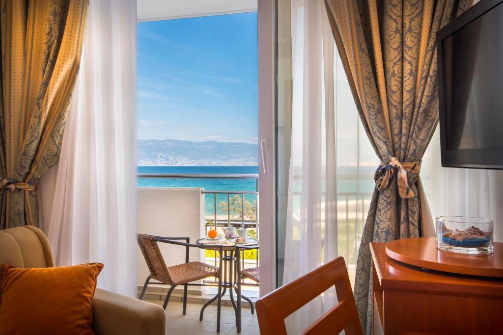 Hotel Insel Krk Zvonimir Sunny Hotel