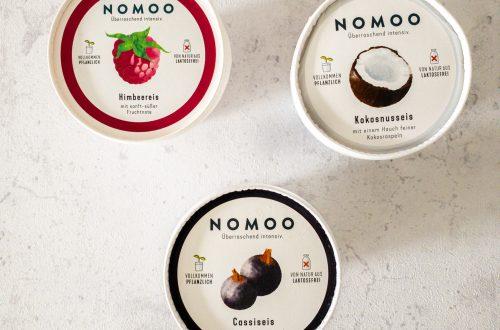 Eis-Nomoo-Himbeer-Kokos-Cassis