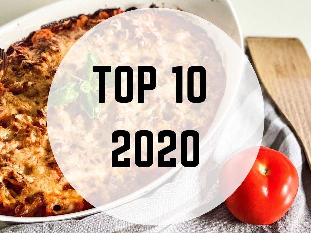 Top10 aus 2020