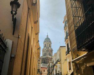 Kathedrale Malaga
